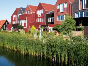 Brasserhout, Den Haag