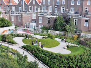 Emma's Hof, Den Haag