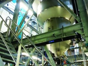 Energie- en grondstoffenfabriek, Amersfoort