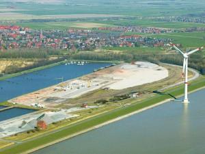 Stad Emden zet in op 100% vernieuwbare energie, Duitsland
