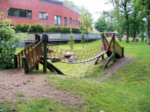 Ontwerpen van tijdelijke regenwaterbuffers