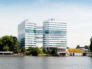 Waternet, Amsterdam