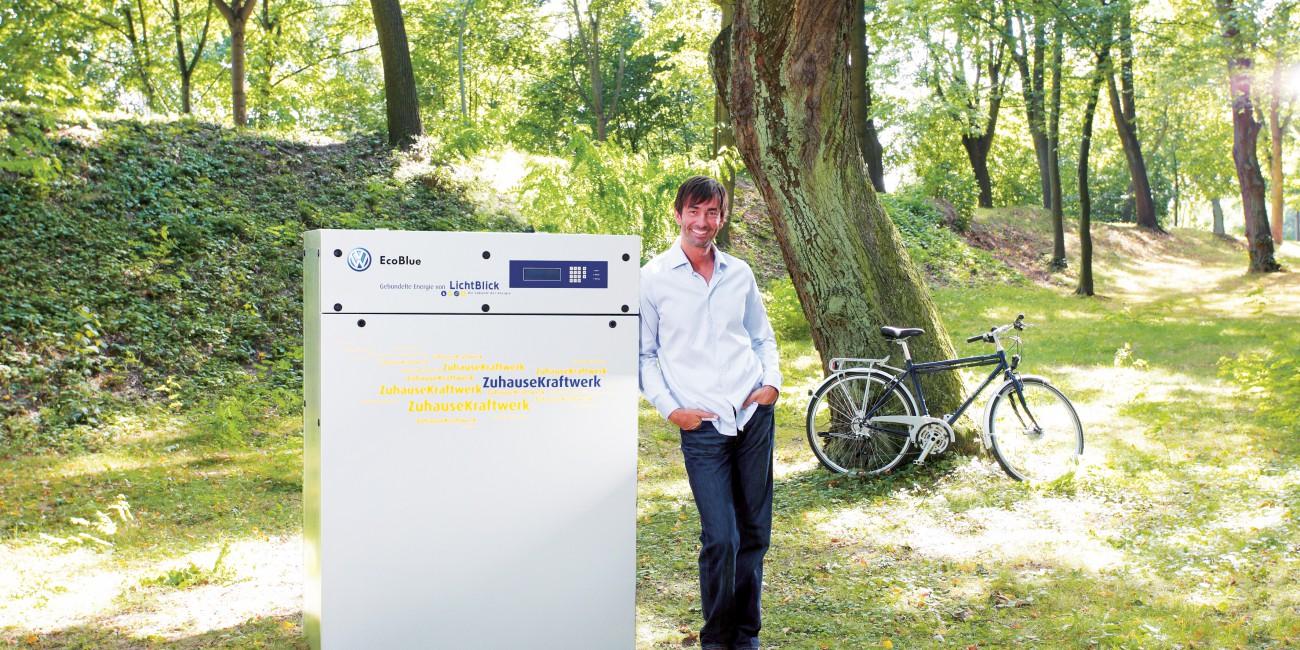 Efficiënt gebruik van duurzame en fossiele bronnen